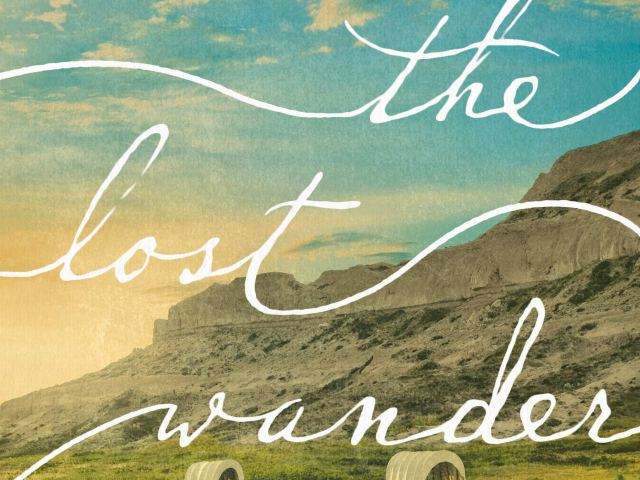 Review: Where the Lost Wander by Amy Harmon