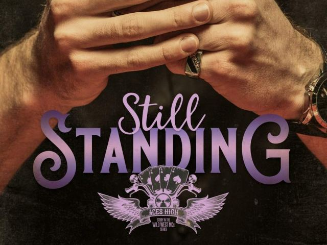 Review: Still Standing by Kristen Ashley