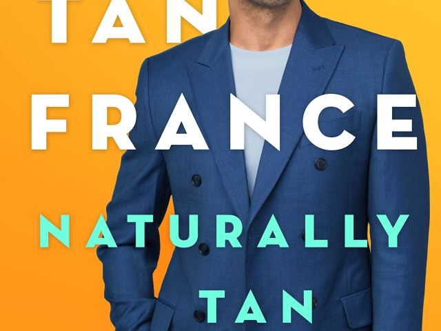 Review: Naturally Tan by Tan France