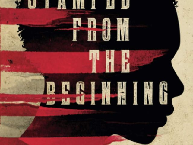 Review: Stamped From the Beginning by Ibram X. Kendi