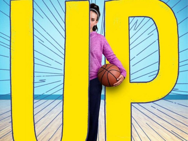 Review: Taking Up Space by Alyson Gerber