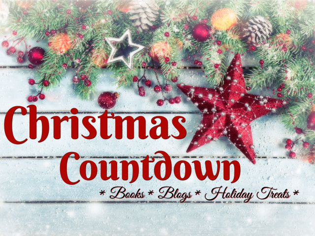 Christmas Countdown with @RelentRomance #Favebook2016 #giveaway
