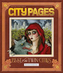 Citypages Best Of: Best Falafel 2012