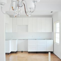 Ikea Kitchens Cabinets Laminate Kitchen 14 Tips For Assembling And Installing