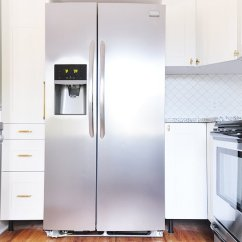 Kitchen Updates Wood And Glass Cabinets Home Renovation Progress Report 7