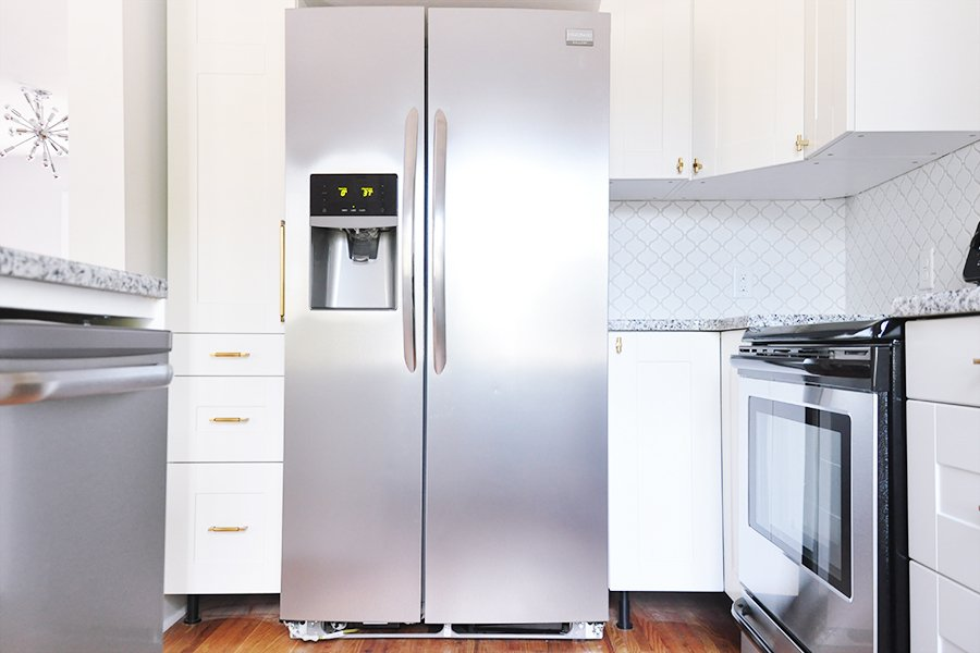 kitchen updates pendant lights home renovation progress report 7