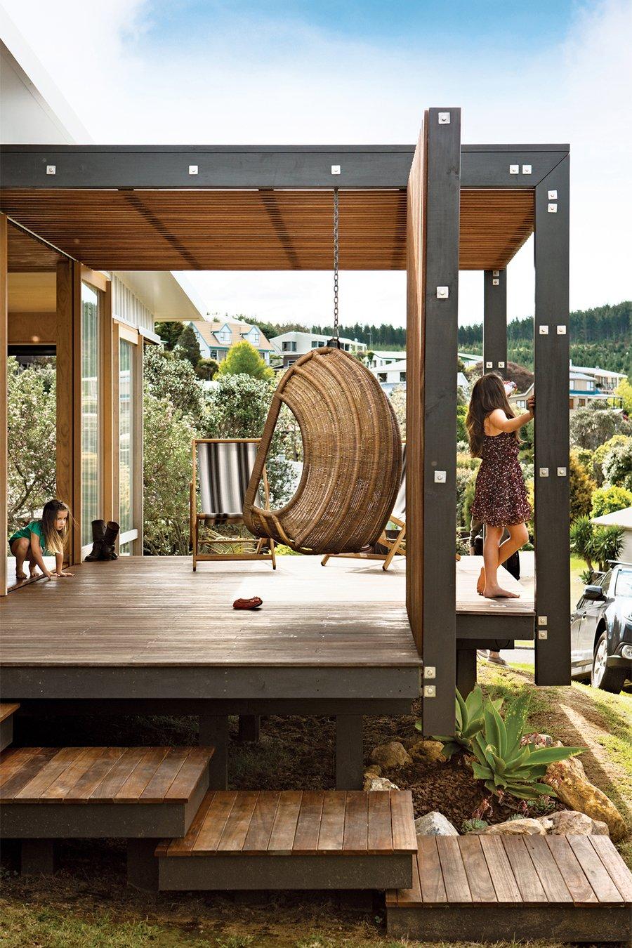 Outdoor Living Dreamy Pergola Ideas For Our Deck