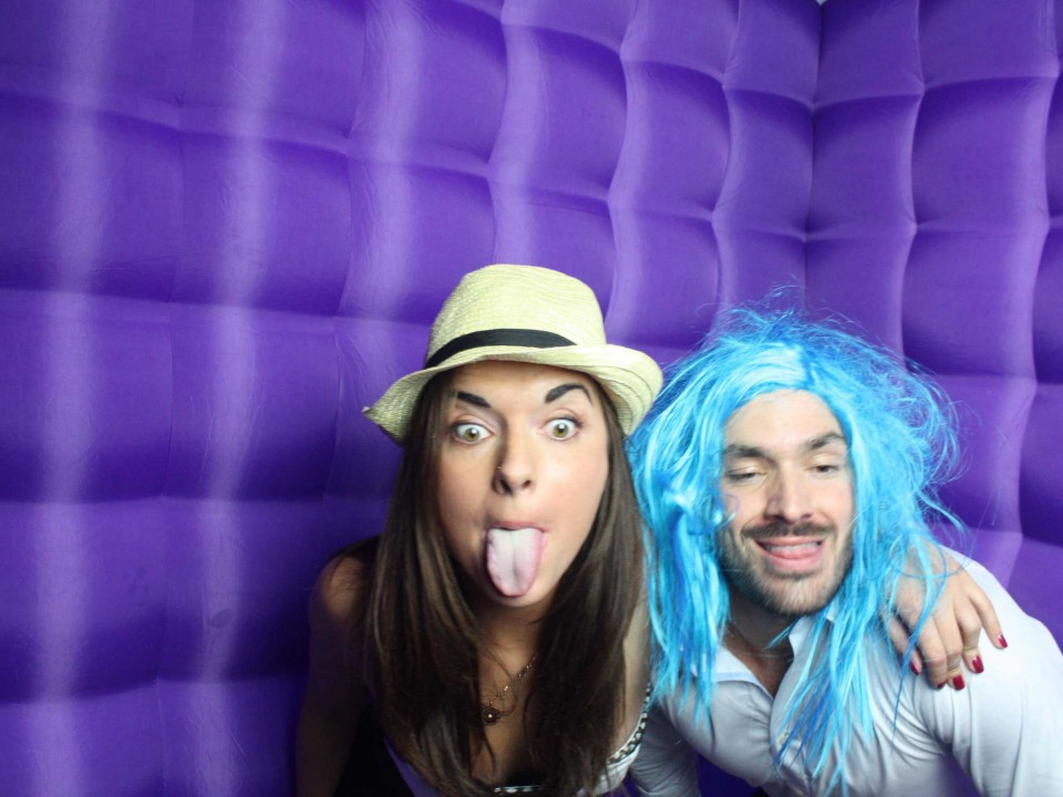 Photo Booth Hire Dundee