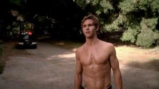 Ryan Kwanten Topless