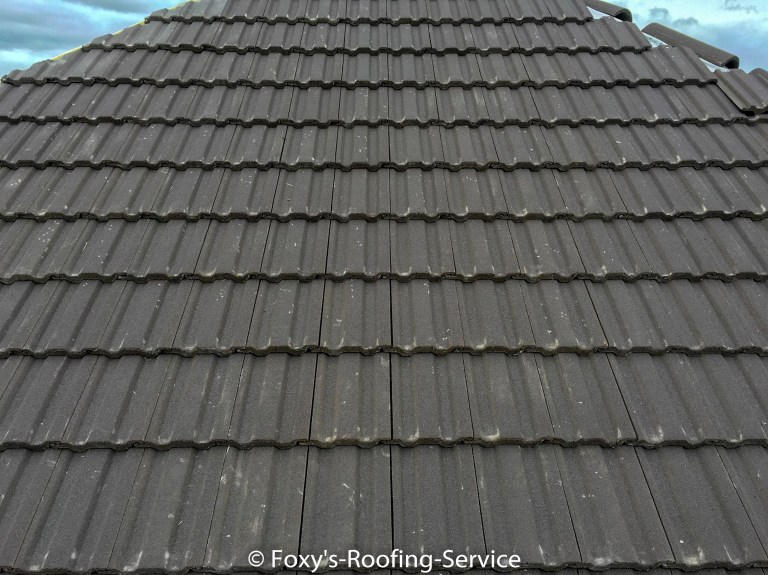 Parkside Cockermouth Tiled Roofing Work Foxys Roofing