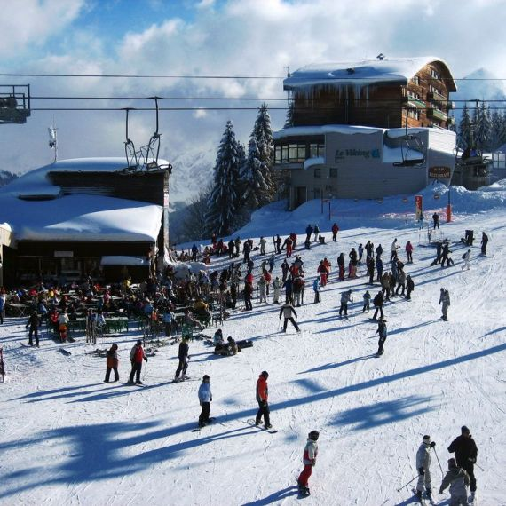 IDEAL SKI RESORT