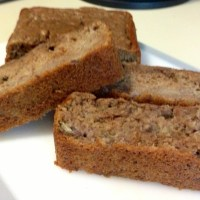 """Clean Eating"" Banana Bread"