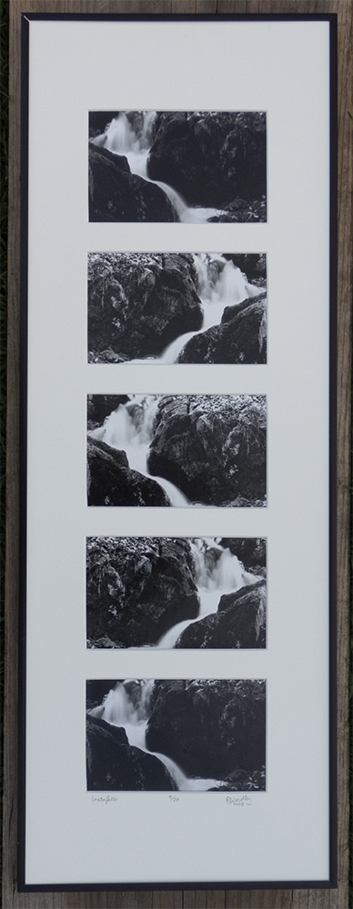 Bill_Woodley_Waterfalls framed