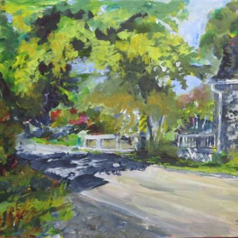 01_Scott Rubie_ Mt St Patrick Bridge_acrylic on panel10x14_ Aug 7 2020