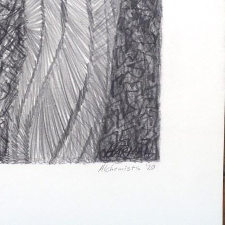 June_Harman_The_Alchemists_corner_detail