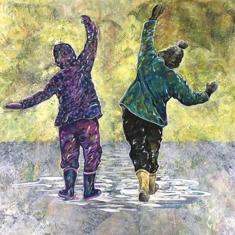 Elisabetharbuckle__puddle_jumpers_24x24_acrylic