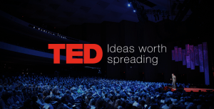 TED banner