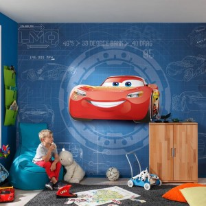 Cars 3 Photomurals