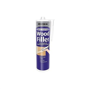 Ronseal Multi-Purpose Wood Filler 310ml Natural
