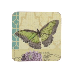 Creative Tops Postcard Premium Coasters