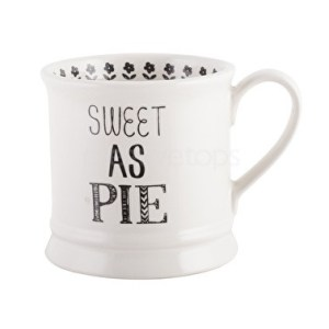 Creative Tops Bake Stir It Up Sweet As Pie Mug