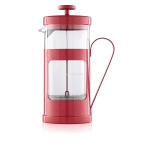 Creative Tops Monaco 8 Cup Cafetiere Red