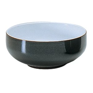 Denby Jet Black Soup/Cereal Bowl