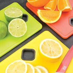 Polypropylene Cutting Board