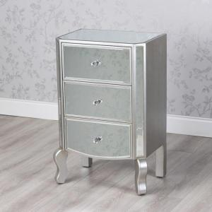 Reflections Bedside Cabinet