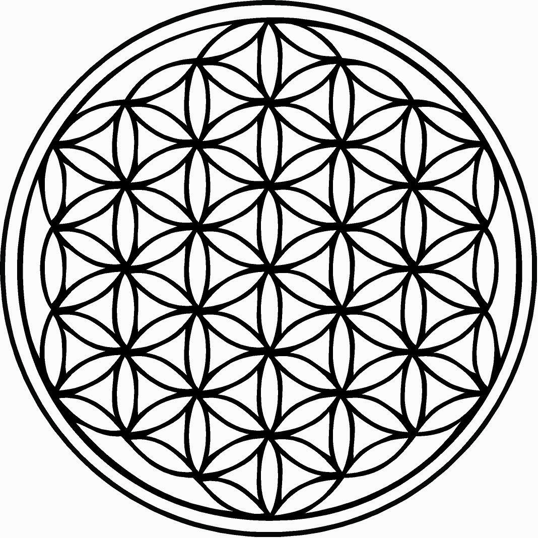 Sacred Geometry 101