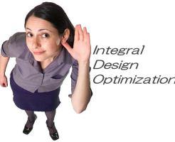 インテグラル・デザイン