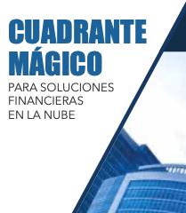 Ebook:Evaluacion Gartner soluciones financieras