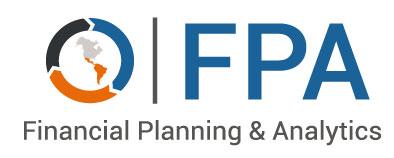 Financial Planning & Analytics