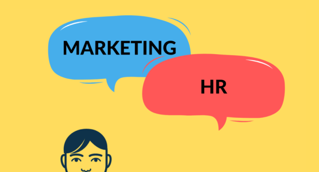 marketing and HR pastoressa rota