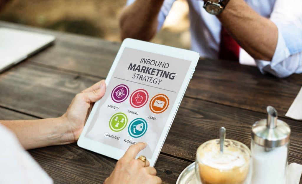 Inbound Marketing FPC