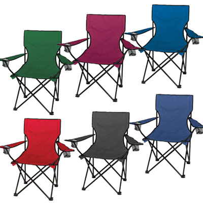 folding chair embroidered keekaroo high tailgate