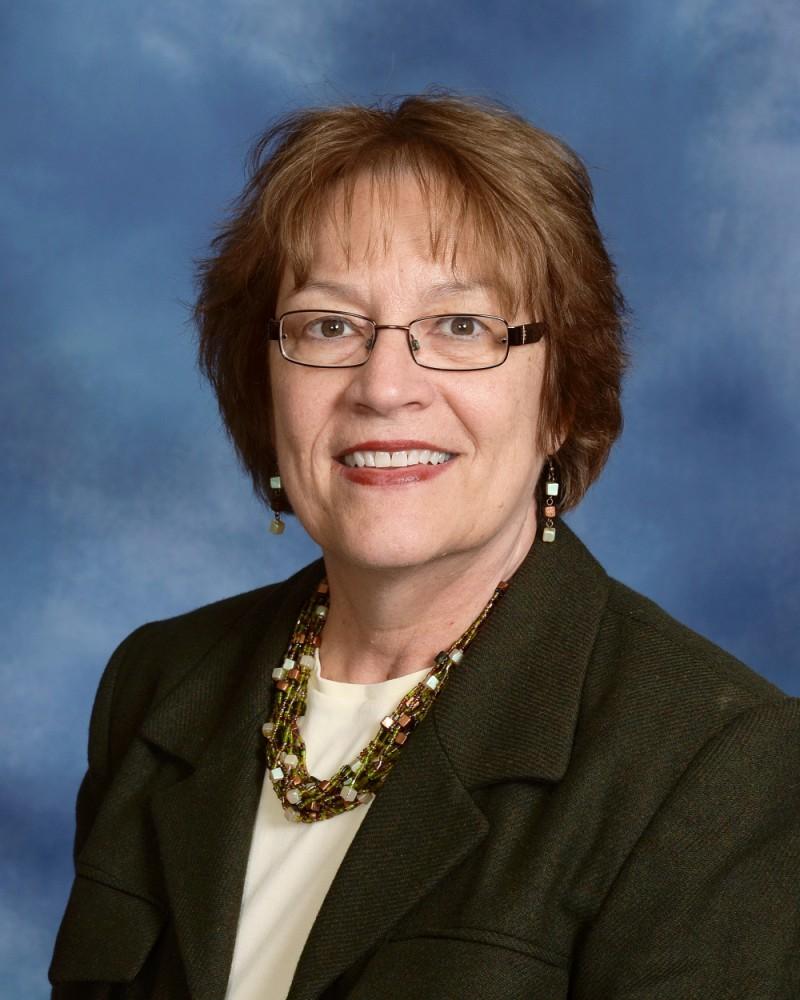 Mary Plock