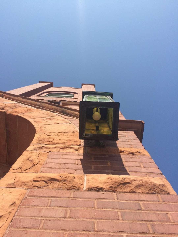 GR church light