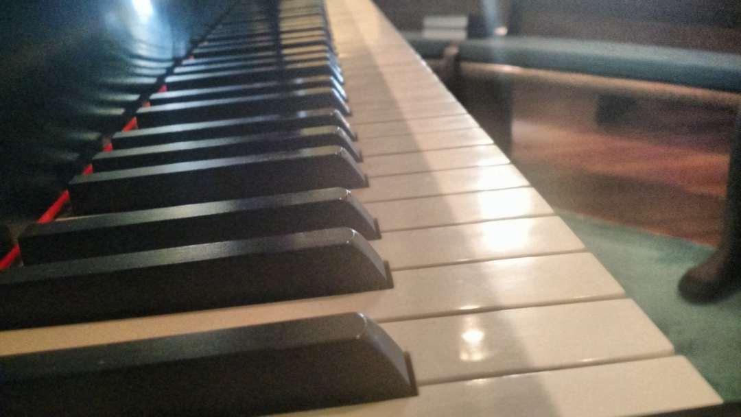 MN piano keys