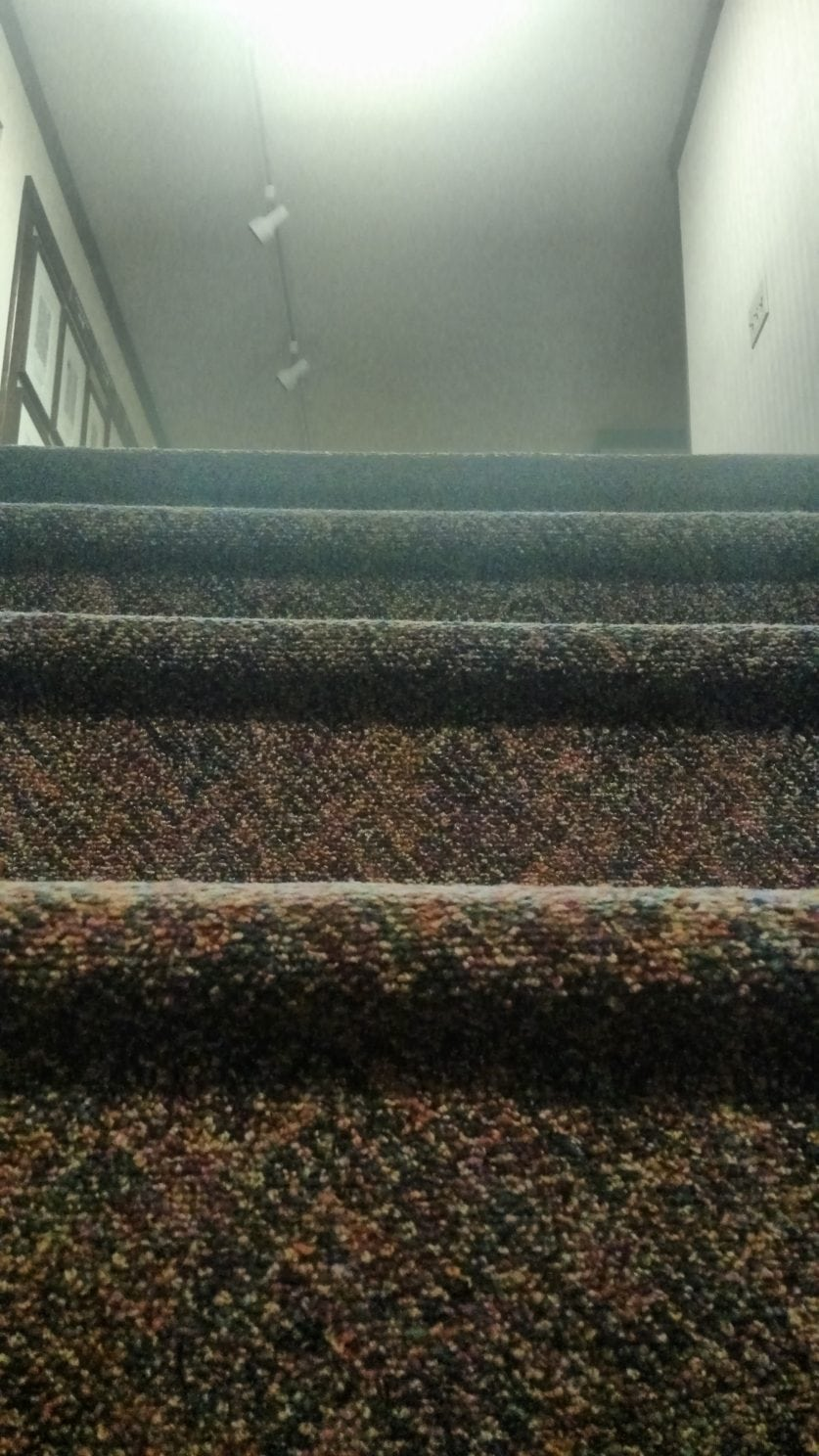 MN stairs