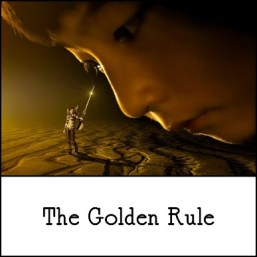 2-10-2019 the golden rule