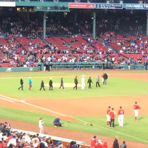 Red Sox Field