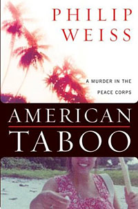 American Taboo Philip Weiss
