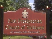 FPCY church sign