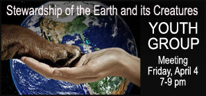 YOUTH Earth and creatures BLOG