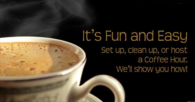 Coffee Hour POST