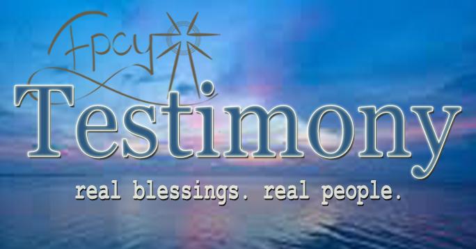 Testimony - POST