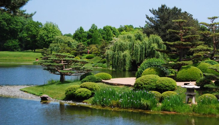 Chicago Botanic Garden - Forest Preserves of Cook County