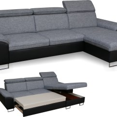 Corner Sofa Bed Recliner Leather Sets Cheap 3152  Fpd Furniture