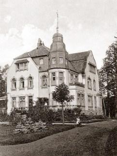 La_Villa_en_1906